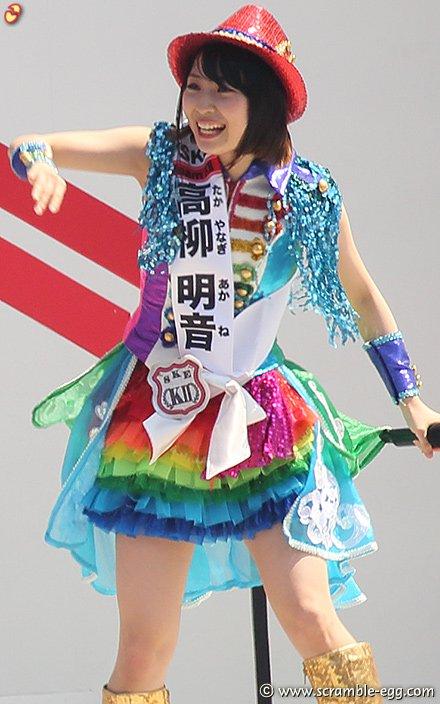 【SKE48】高柳明音ちゃん応援スレ【ちゅり】紳士7©2ch.netYouTube動画>7本 ->画像>1009枚